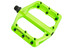 Sixpack Millenium Pedał AL zielony